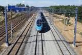 Z Opola do Warszawy pociągiem 250 km/h! PKP PLK podpisało umowę na przebudowę mostów i wiaduktów na Centralnej Magistrali Kolejowej