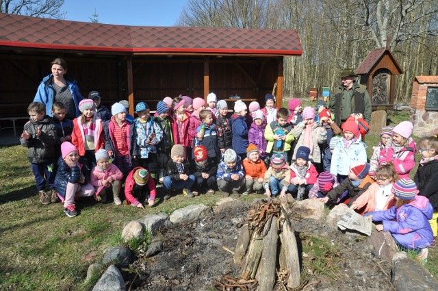 Szkoła Podstawowa nr 1 w Szczecinku zorganizowała spotkanie dla przyszłych pierwszoklasistów