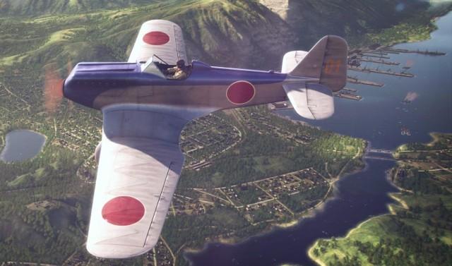 World of WarplanesWorld of Warplanes