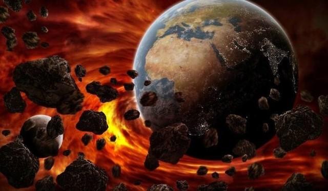 Koniec świata 2017 w sobotę. 23 września koniec świata 2017