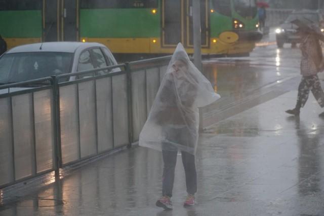 Na ostatni lipcowy tydzień IMGW prognozuje dynamiczne zmiany w pogodzie. Wśród nich powrót upałów i intensywnych opadów deszczu oraz burz