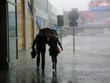 Pogoda w Poznaniu i regionie: Ulewne deszcze, ale powódź nam nie grozi