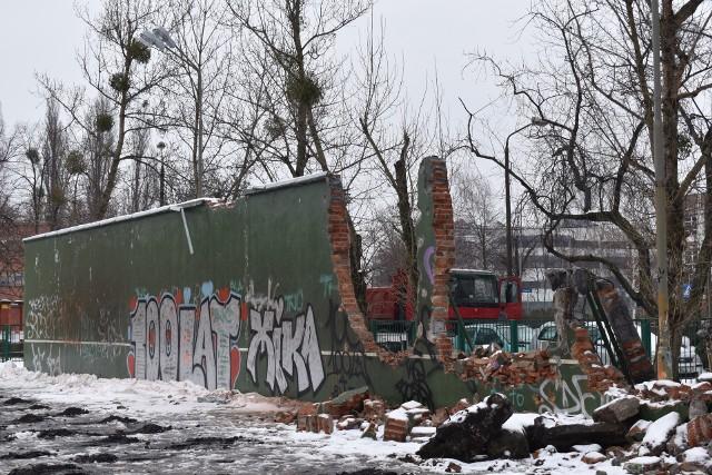 Na terenie WCT Spartan przy ul. Lubińskiej powstaną trzy boiska