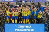 Finał Fortuna Pucharu Polski na Arenie Lublin. Zagrają Raków Częstochowa i Arka Gdynia