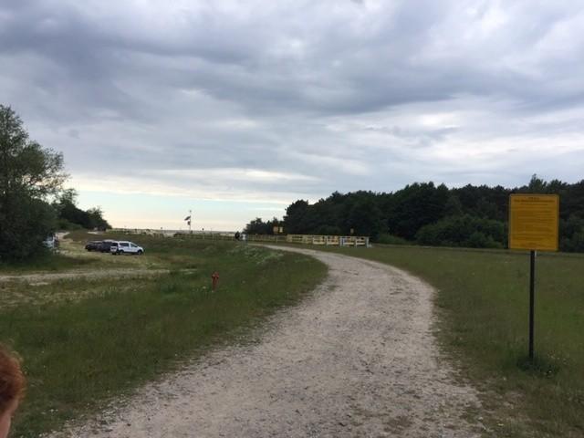 Spółka Wody Polskie odstępuje więc od realizacji wariantu naprawczego wrót sztormowych na Kanale Jamneńskim i przystępuje od razu do realizacji głównych założeń Wariantu nr 1 przebudowy tych wrót.
