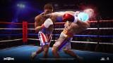 """""""Yo Adrian, we did it!"""", czyli Rocky wciąż walczy, ale gra Big Rumble Boxing: Creed Champions z boksem ma niewiele wspólnego"""