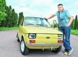 Licytacja malucha za miliard zakończona. Fiat 126p wciąż do kupienia