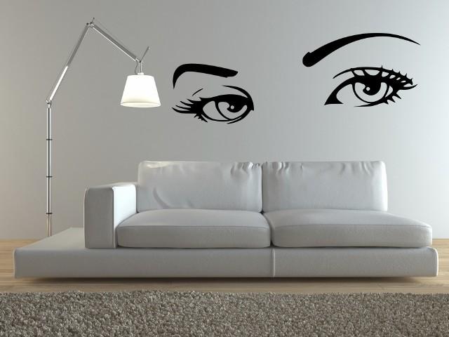 Dekoracje ścianDekoracje ścian potrafią zrobić wrażenie na samym wejściu.
