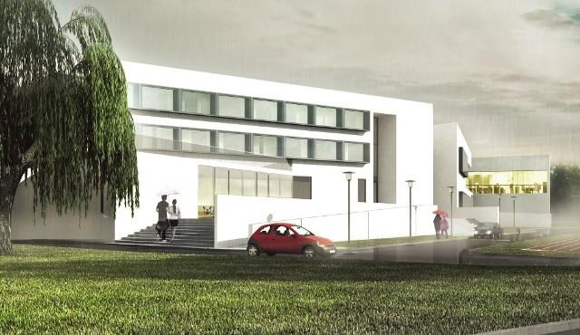 Centrum Kształcenia Praktycznego w Swarzędzu zostanie rozbudowane