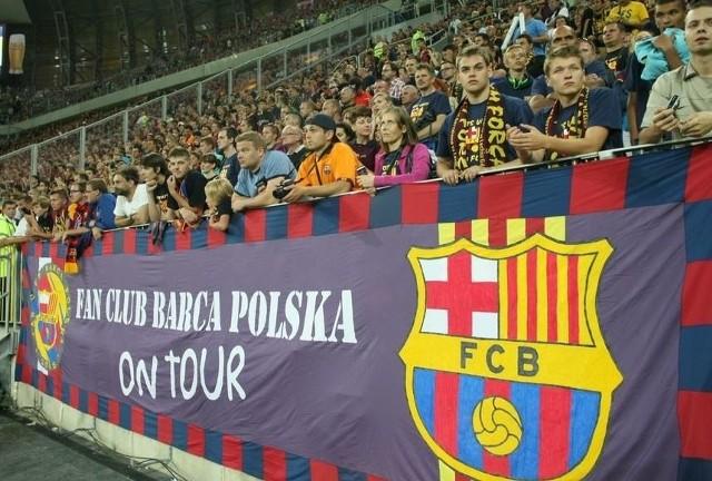 Barcelona Real dziś El Clasico. Mecz Barcelona Real na żywo można obejrzeć w tv ELEVEN Sports