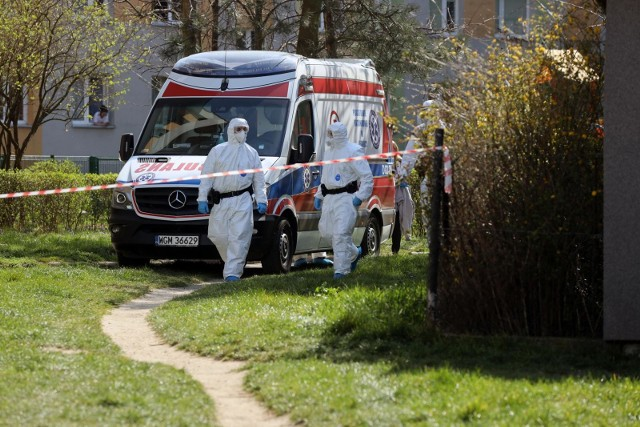 Koronawirus w Polsce i na świecie - archiwalny raport na żywo minuta po minucie z 7 kwietnia 2020. Nie żyje 129 osób