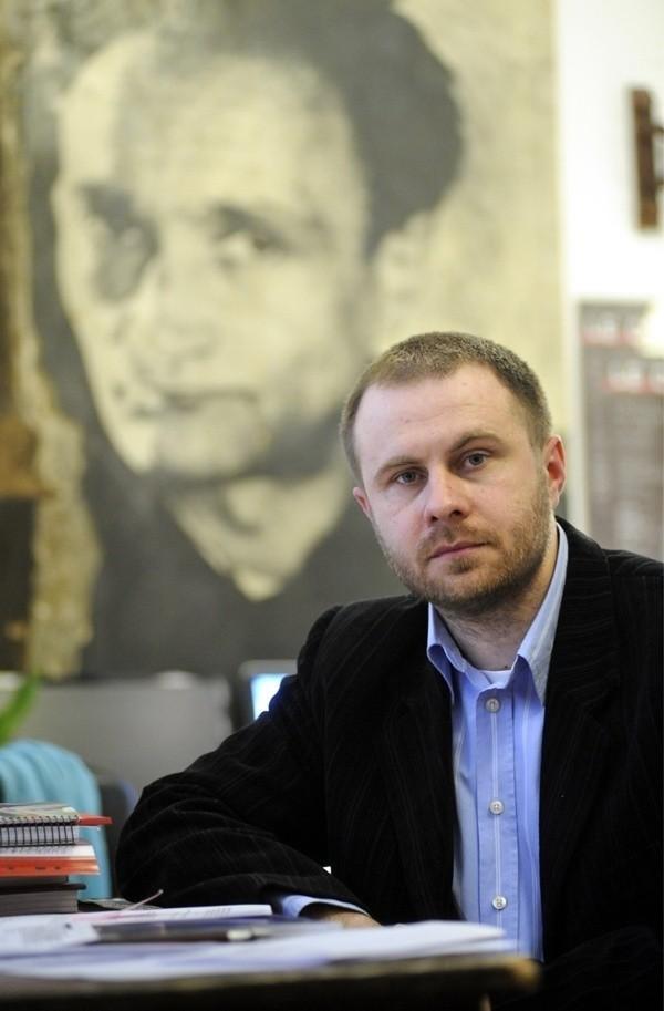 Jarosław Fret