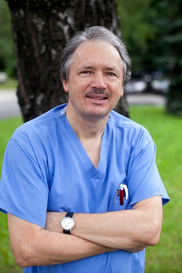 Lek. med. Z. Sobeńko - Ustawiajmy chłodzenie rozsądnie, bez nadmiernej różnicy temperatur wewnątrz i na zewnątrz