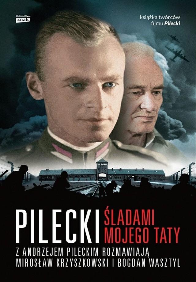 Właśnie wchodzi na ekrany film o Witoldzie Pileckim. Rolę rotmistrza gra Marcin Kwaśny.