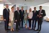 W Gdyni rozmawiali o polsko - bawarskiej współpracy gospodarczej [zdjęcia]
