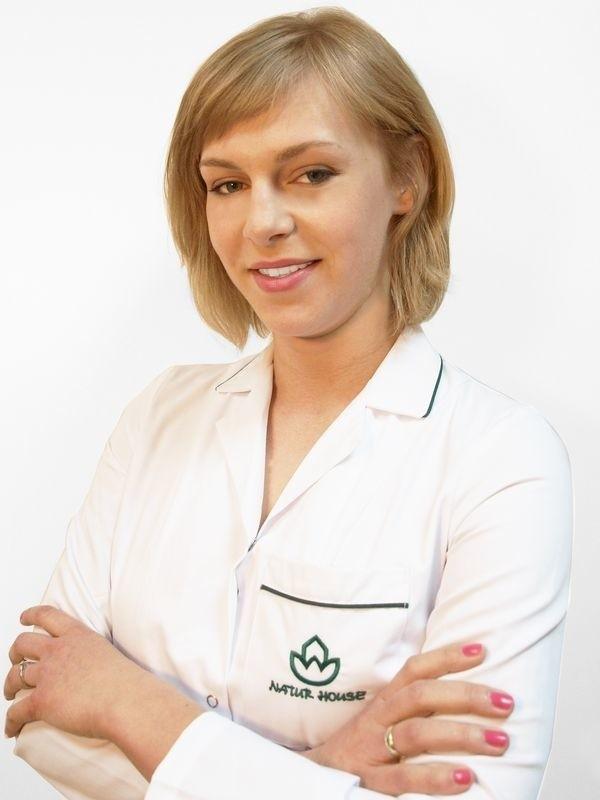 Zofia Urbańczyk