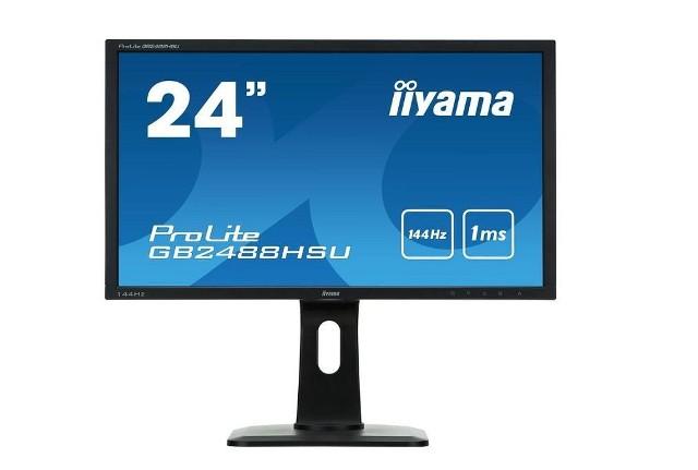 """iiyama GB2488HSU 24""""Monitor iiyama GB2488HSU 24"""""""