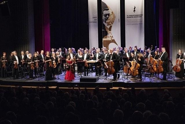 XII Międzynarodowy Konkurs Muzyczny im. Michała Spiska to szansa dla młodych muzyków na pierwszy poważny sukces. Za nami koncert inauguracyjny