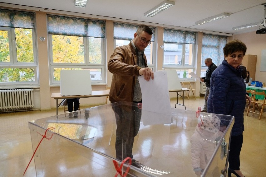 Wybory samorządowe 2018 za nami. Postanowiliśmy sprawdzić, w...