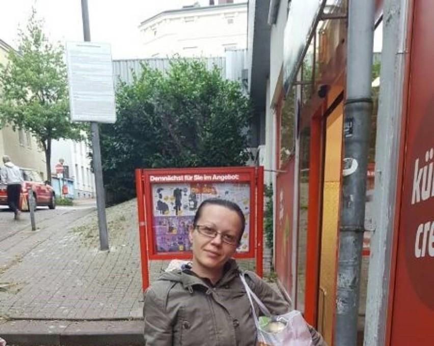 Zaginęła 36-letnia Beata Boniek z Pruszcza Gdańskiego. Policja i rodzina apelują o pomoc w poszukiwaniach