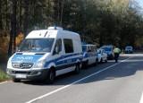 Wypadek autokaru z dziećmi z Polski w Austrii OŚWIADCZENIE Uczniowie z Żarek jechali do Włoch. Autobus uderzył w ciężarówkę. Są ranni