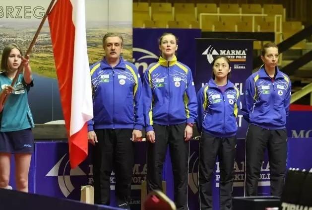 Trener Zbigniew Nęcek docenił zarówno dyspozycję swoich podopiecznych klubowych, jak i z reprezentacji Polski