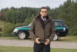 Premier Morawiecki: Wzdłuż całej granicy polsko-białoruskiej  stanie specjalne ogrodzenie o wysokości co najmniej 2,5 m