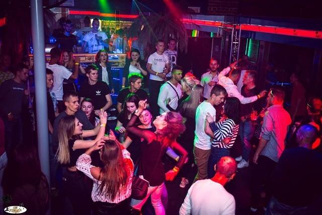 Impreza nie tylko dla singli w klubie Floryda w orach ZDJCIA