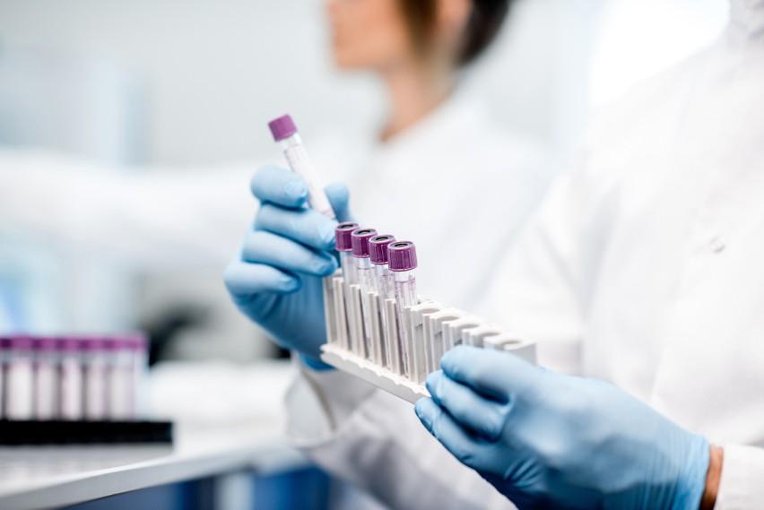 Gdańska firma Blirt ma zamówienia na zestawy do wykrywania koronawirusa. Akcje spółki gwałtownie wzrosły