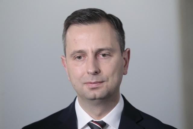 Władysław Kosiniak-Kamysz przyjechał w sobotę do Poznania i zapewniał, że chce dostać się do drugiej tury wyborów prezydenckich