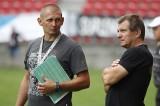 Master Pharm Rugby-Juvenia Kraków. Łodzianie są zdecydowanym faworytem i chcą ,,stłamsić'' rywali