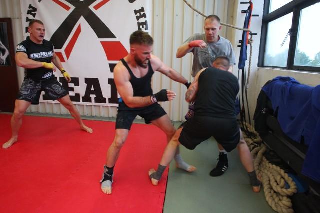W turniejach grupowego MMA wystąpią drużyny złożone z pięciu zawodników
