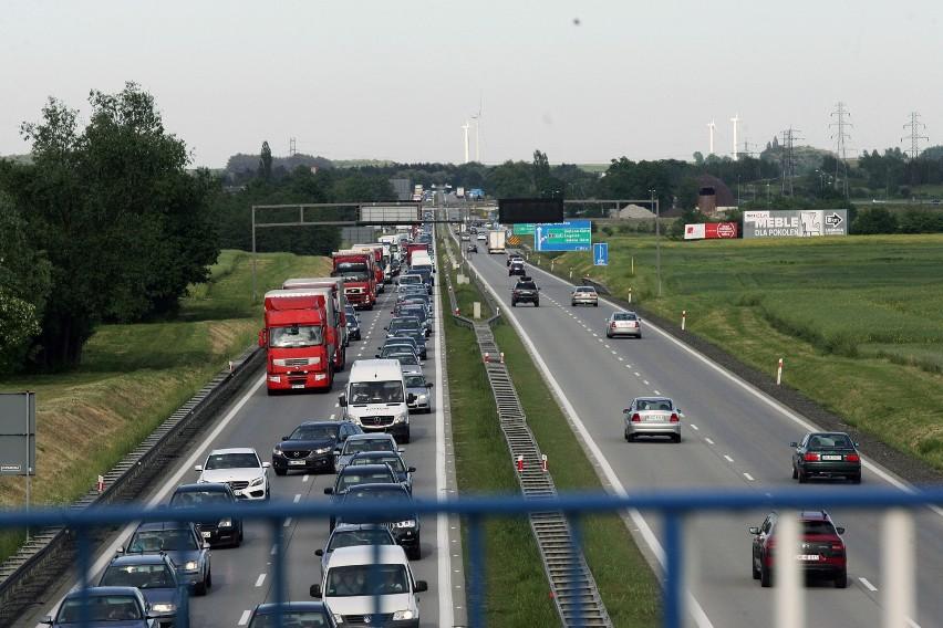 Płatne autostrady w Polsce: Ile trzeba zapłacić na A1, A2 i A4