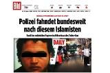 Zamach w Berlinie. Niemiecka policja szuka Tunezyjczyka