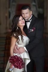 Najseksowniejsza lekarka w Polsce wyszła za mąż. Mężem jest Dariusz Dudek, brat Jurka Dudka ZDJĘCIA