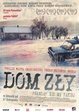 """Złota Taśma dla filmu """"Dom zły"""""""