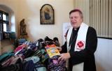 Wyprawka dla żaczka. Przygotowano 2 tys. plecaków dla potrzebujących dzieci
