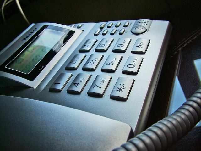 Randki z numerami telefonów oszustów