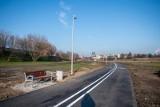 Kolejny odcinek Wartostrady ma zostać oddany do użytku pod koniec lipca. Nowy fragment ścieżki powstał przy Bramie Poznania