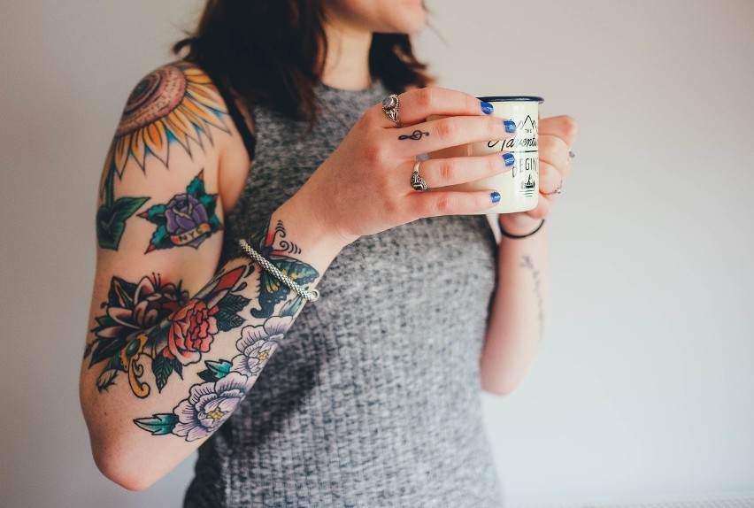 Jaki Tatuaż Najlepiej Do Ciebie Pasuje Wybierz Wzór Dla