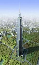 Sky City - najwyższy drapacz chmur na świecie (wideo, wizualizacje)