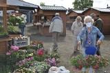 Już w najbliższą sobotę [04.07.2020] kolejna osłona Bazarku Natury w Krępie Słupskiej