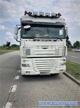 Policjanci zatrzymali nielegalny transport śmieci. Kara przekroczyła 20000 złotych!