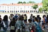 W wakacje przyjęli zagranicznych gości - Erasmus+ w Szkole Podstawowej nr 26