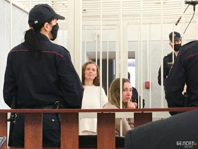 Młodym reporterkom Bielsat TV grozi kara do trzech lat więzienia. Szanse na uniewinnienie są niewielkie.