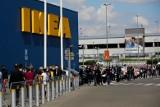 """Ikea w Bydgoszczy powiedziała: dość! """"Tych klientów nie będziemy obsługiwać"""""""