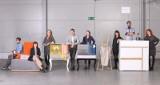 Młodzi designerzy projektują meble dla producentów z Dobrodzienia