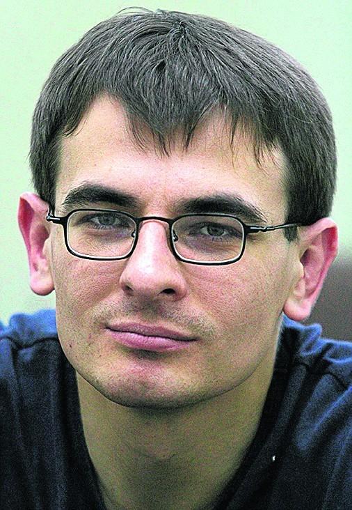Dr Wiesław Baryła jest psychologiem społecznym