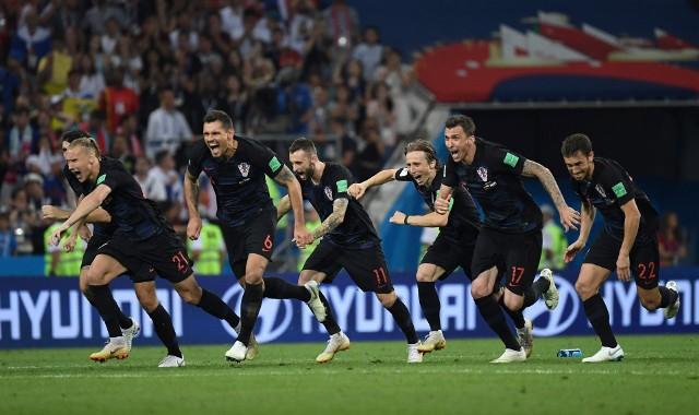 Chorwaci podczas mundialu w Rosji w 2018 roku cieszyli się z wicemistrzostwa świata. Jak spiszą się podczas Euro?