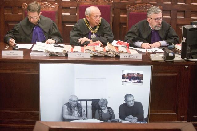 Na wczorajszej rozprawie w czasie wideokonferencji wrocławscy biegli uzupełnili swoją opinię. Ich zdaniem lekarzom w Słupsku zabrakło syntetycznego spojrzenia na stan pacjenta i wyniki